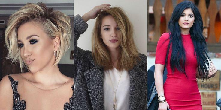 Nuove acconciature semplici per le donne con i capelli lunghi! ,     Se avete un taglio di capelli medio lungo o lungo, sappiate che per poter rinnovare adeguatamente il vostro stile non è necessario compiere delle...