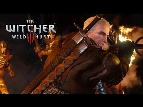 The Witcher 3 - WildHunt PS4 Read the review on in at AverageJaneReviews.com
