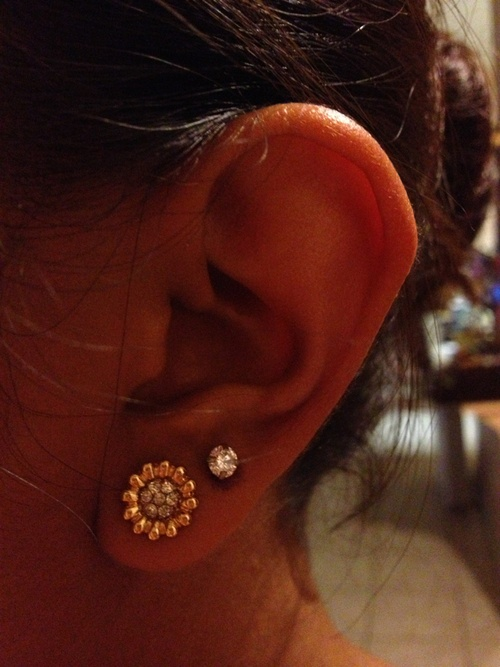 41 Best Second Piercing ♡ Images On Pinterest Second