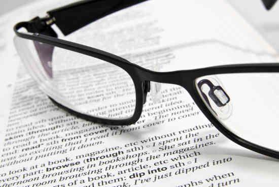 Gafas progresivas y dolores cervicales. Alivialos con la electroestimulación en www.electroestimulaciondeportiva.com