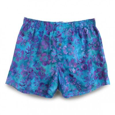 Women Boxer Shorts Size M LIKE us https://www.facebook.com/aquazybeachwear