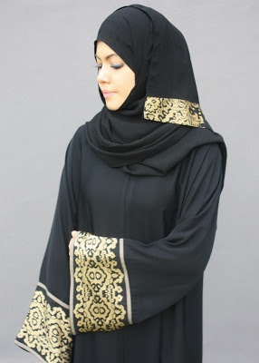 Dara Abaya