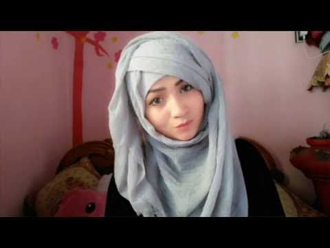 Hijab Style with Salwar Kamij | BD tradition - YouTube