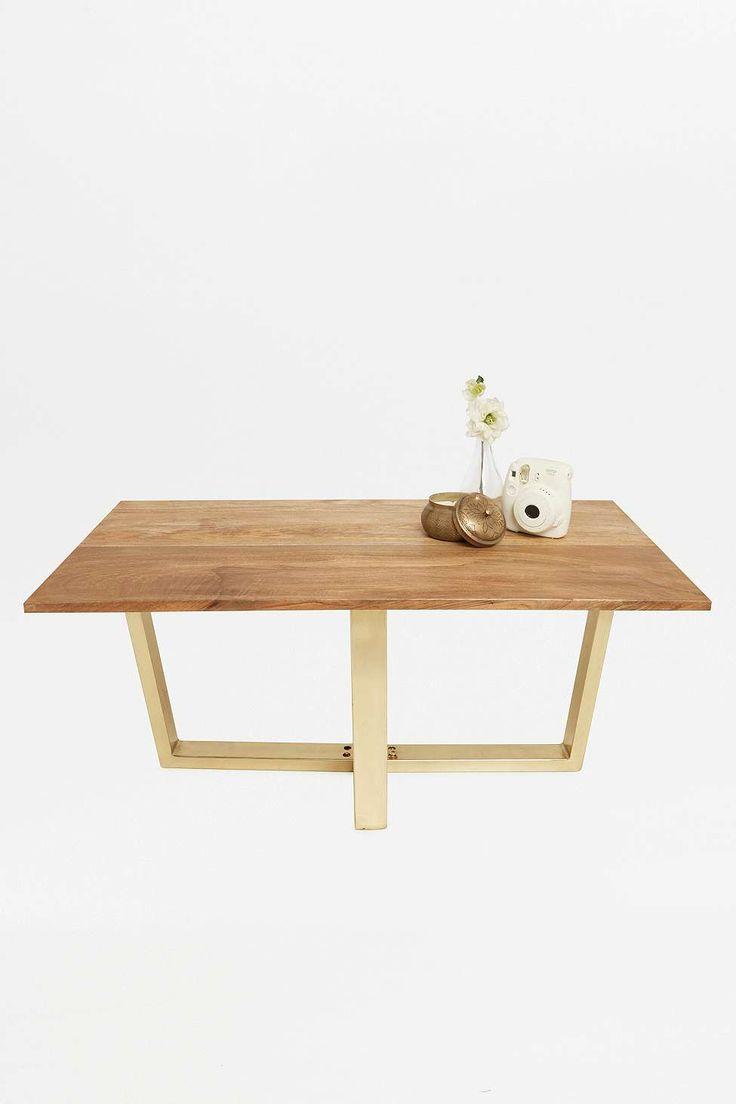 Jamison Coffee Table
