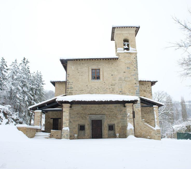 Santuario della Madonna dei Rimedi.