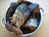 Uzení ryb a konzervování uzených ryb zavařováním........... http://www.recept-online.cz/uzeni-ryb-a-konzervovani-uzenych-ryb-zavarovanim-95726-recept