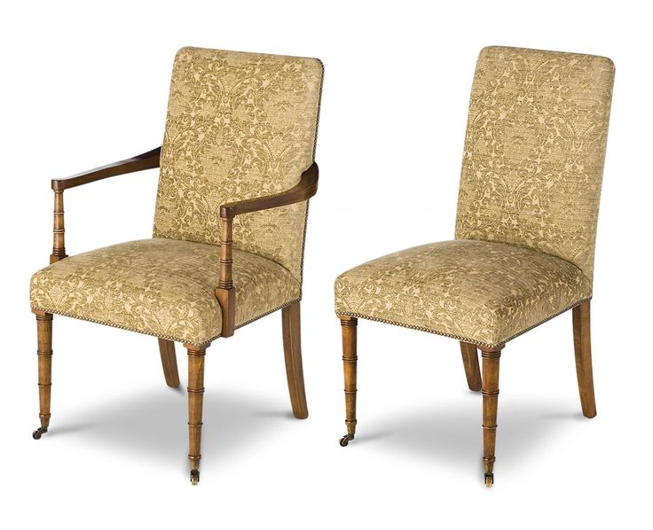 Pavilion Dining Chairs