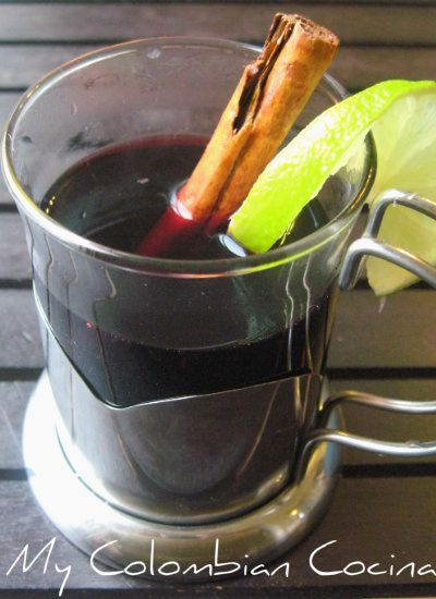 Vino Caliente- Mulled Wine