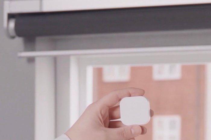 Ikea Smart Shades Support Alexa And Apple Homekit Geeky Gadgets Geeky Gadgets Kit Homes Smart Home Apple Homekit