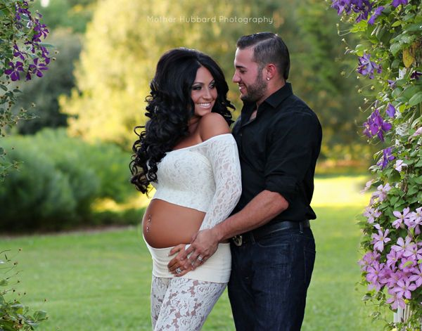 Jerseylicious Star Tracy DiMarco is Pregnant | OK! Magazine