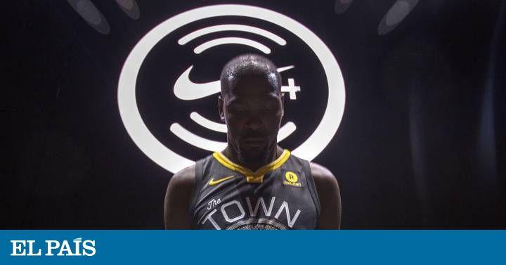 Nike conecta la camiseta de la NBA con los fans