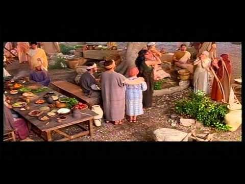 """L'APÔTRE PAUL """"L'ÉMISSAIRE"""" (FILM CHRÉTIEN FIDÈLE AUX ÉCRITURES) - YouTube"""