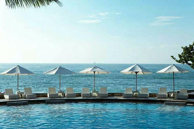 Grand Nikko Bali - can't wait to stay here!! Yeehaa!