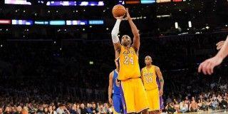 NBAコービー・ブライアント引退試合の「空気」が売りに出され140万円超の値が!