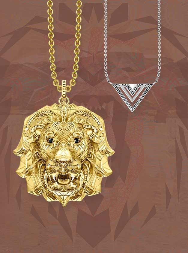 Mejores 28 imgenes de africa jewellery by thomas sabo en pinterest de thomassabo the lion is powerful and majestic such as our african jewellery collection aloadofball Choice Image