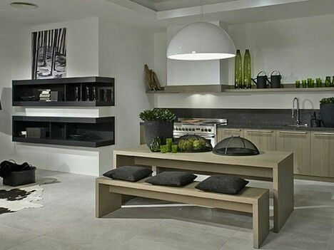 Oak Kitchens, Kitchen Ideas