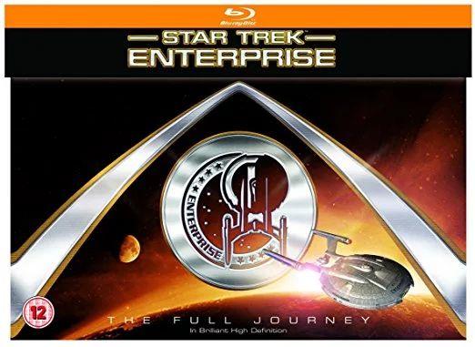 HOT Star Trek: Enterprise: The Full Journey (Region Free Blu-ray) $11 & More Shipped #LavaHot http://www.lavahotdeals.com/us/cheap/hot-star-trek-enterprise-full-journey-region-free/206302?utm_source=pinterest&utm_medium=rss&utm_campaign=at_lavahotdealsus