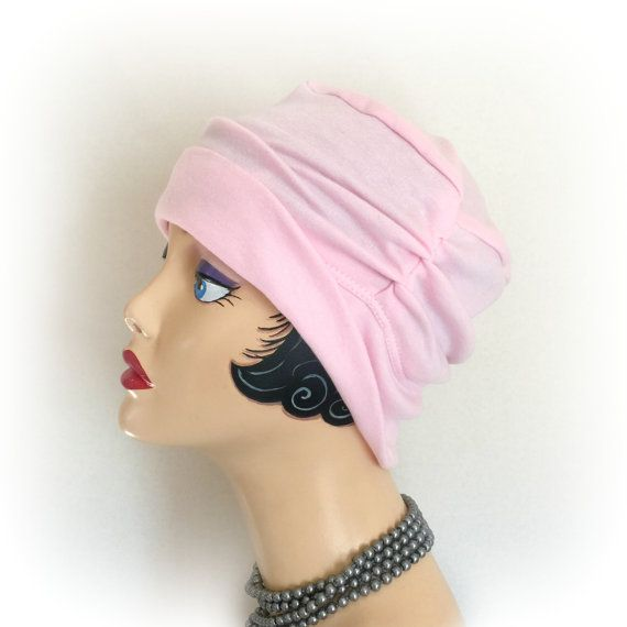 Chemo Hats Soft Cotton Head Covering Hat for by TheWaughdrobe