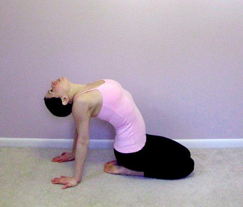 7. Упражнения, которые помогут избавиться от боли в шее и плечах