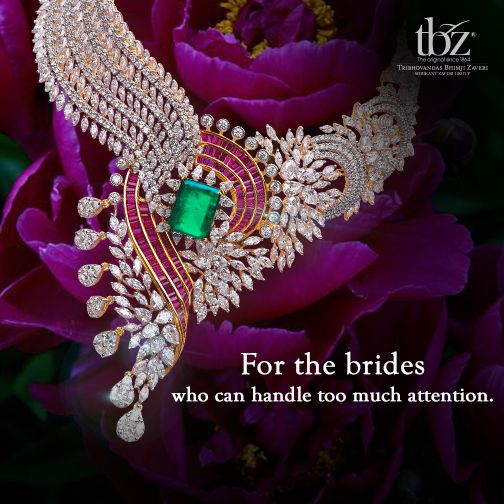 8 Best Bridal Jewellery Designers In India You Must Stalk For Your Wedding - BollywoodShaadis.com