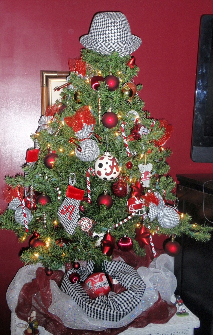 Bama Tree...... Roll Tide Roll!