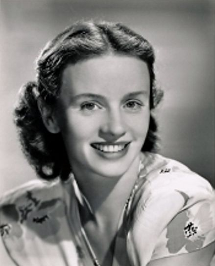 Jessica Tandy 6/7/1909 to 9/11/1994 she was 85