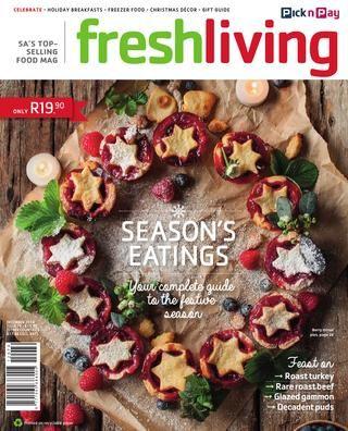 Fresh Living December 2014