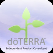 doTerra iphone app!  I love this!!!!  The only app I paid for I actually use :)