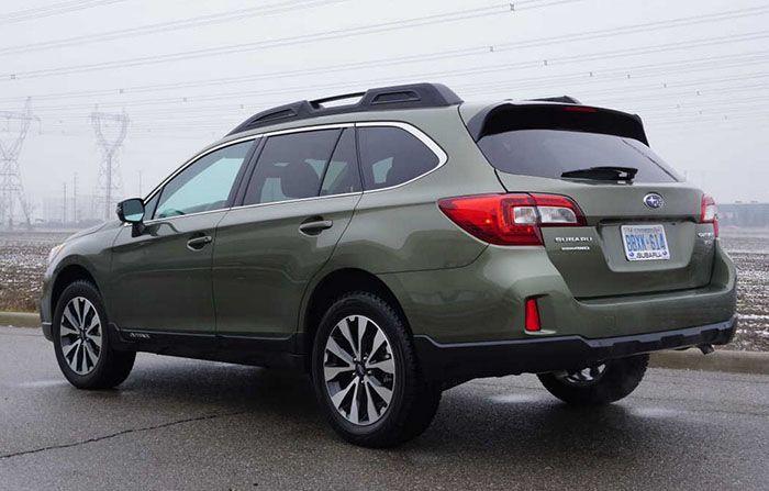 2020 Subaru Outback 3 6r Limited Rumors Release Date Price New Automotive Trends Subaru Outback Subaru Buick Envision