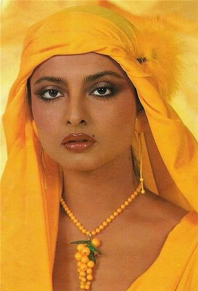 Rekha: rekha collection of images beautiful actress