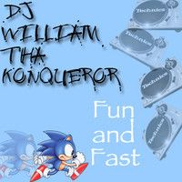Fun and Fast (03 Throwback) by Dj William Tha Konqueror on SoundCloud