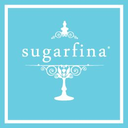 Sugarfina - Gourmet Candy Shop- does custom boxes, see website! remember this is where you got those delicious little champagne gummy bears