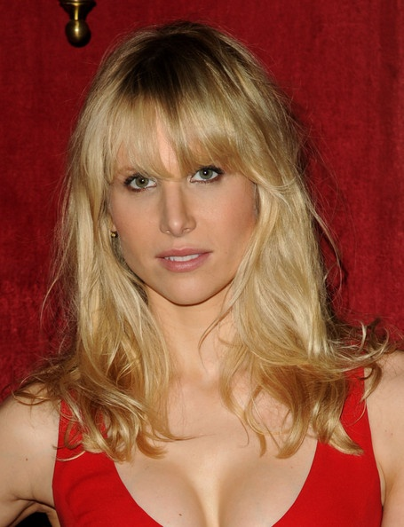Lucy Punch... My newest obsession