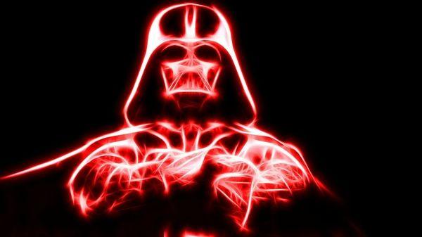 star wars red darth vader flare 1920x1080 wallpaper ...