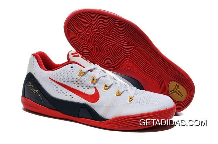 https://www.getadidas.com/nike-zoom-kobe-9-shoes-red-white-black-topdeals.html NIKE ZOOM KOBE 9 SHOES RED WHITE BLACK TOPDEALS Only $87.12 , Free Shipping!