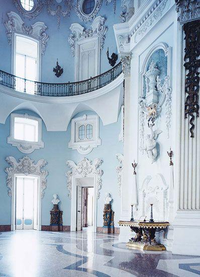 Palazzo Borromeo - Isola Bella - Lago Maggiore