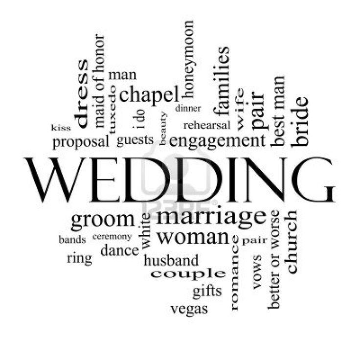 14 best Word art images on Pinterest | Word art, Wedding art and ...