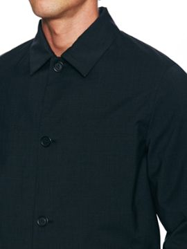 Rain Jacket from Prada Apparel on Gilt
