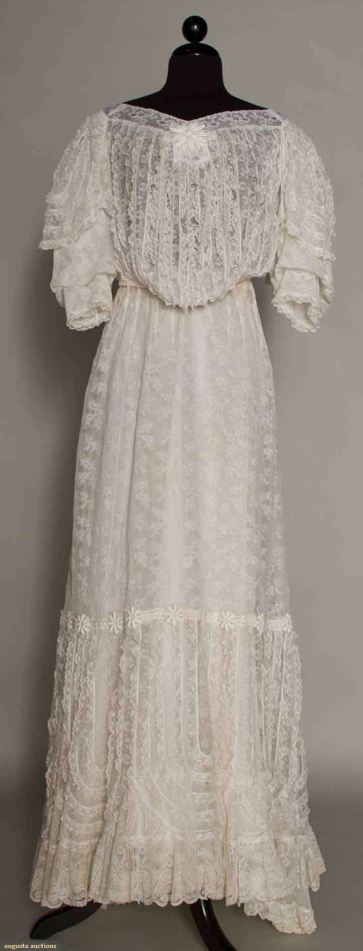 209 best 1900-1909: Women\'s Daywear images on Pinterest | Edwardian ...