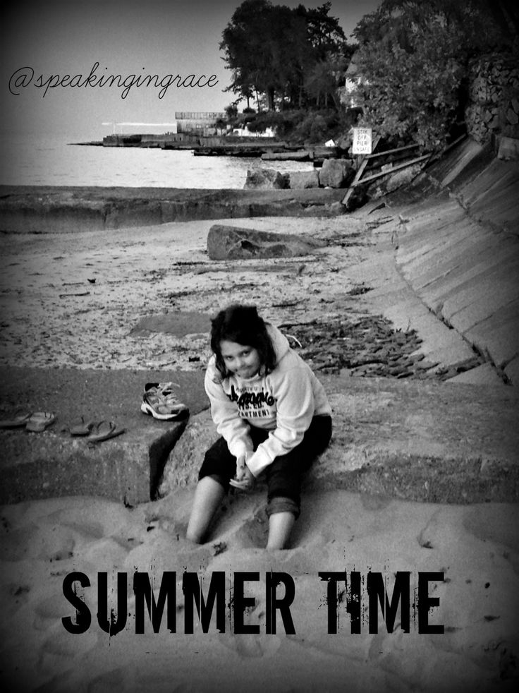 Comfort in the Midst of Chaos: Summer Time, Loaves and Fishes