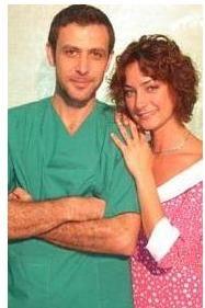 Aliye dizisinin iki karakteri Aliye (Sanem Çelik) ve Deniz (Nejat İşler) milyonlarca seyirciyi ekran karşısına kilitlemişti.