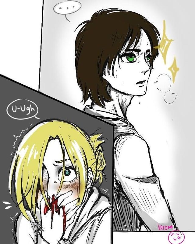 623 Best Images About Cat Annie X Dog Eren On Pinterest