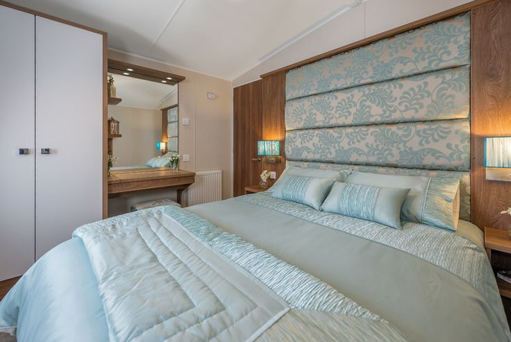 2014 Skyline Main Bedroom