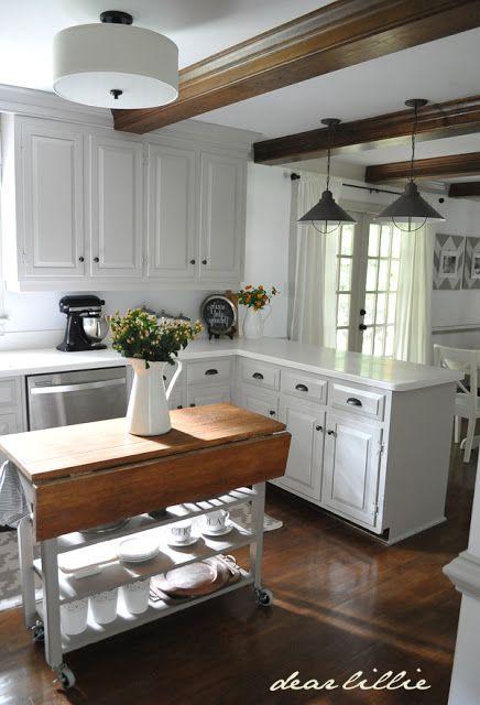8 besten Strom Bilder auf Pinterest Steckdosen, Essen und Küchen - unterbauleuchte küche mit steckdose