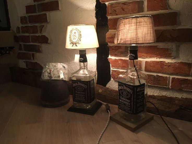 1000 ideas about jack daniels lamp on pinterest bottle lamps jack daniels bottle and jack. Black Bedroom Furniture Sets. Home Design Ideas