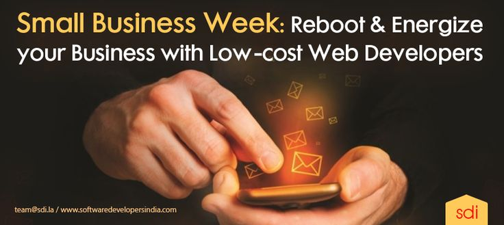 25 best web design company images on pinterest web design small business week reboot energize your business with low cost web developers sciox Image collections