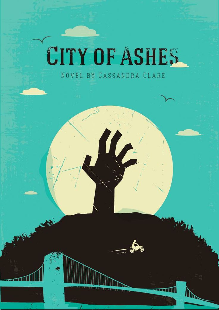 City of Ashes #Book | The mortal instruments ...