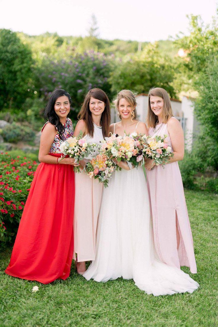 Wedding #Bridesmaids