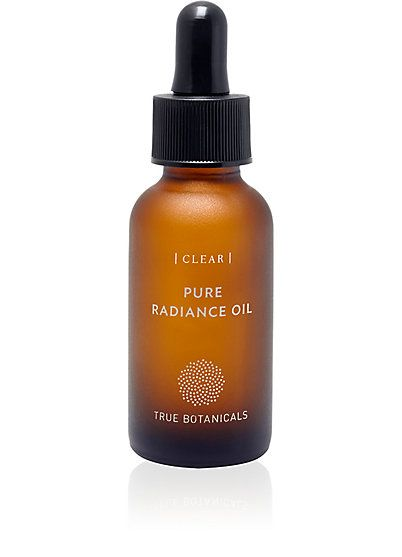 True Botanicals Pure Radiance Oil - CLEAR - Serums & Oils - 504820388