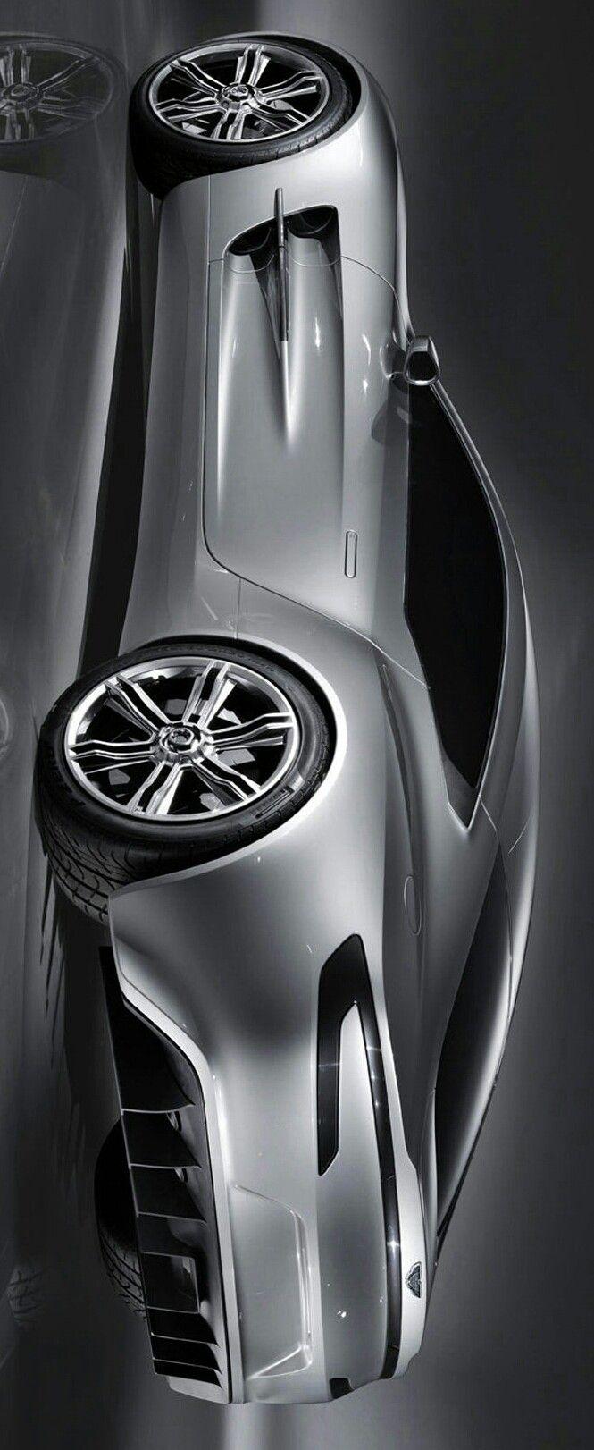 Aston Martin One -77 by Levon